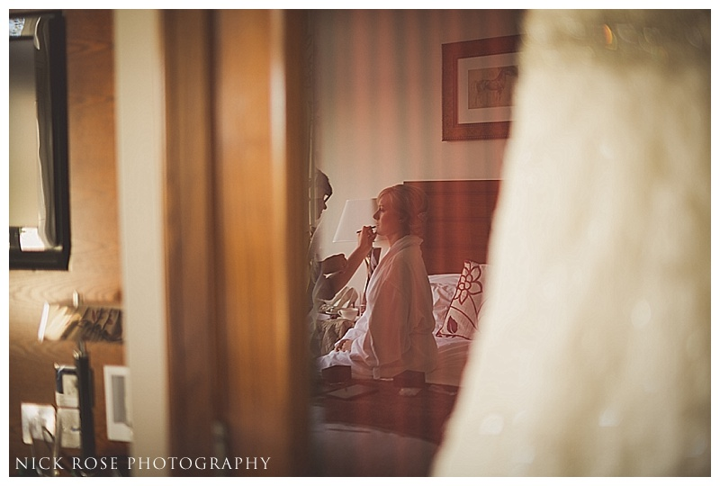 Wedding photography One Whitehall London