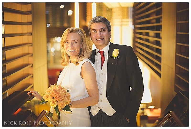 5 Hertford Street Mayfair Wedding