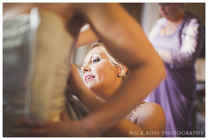 The Manor Hotel Castle Combe wedding photography
