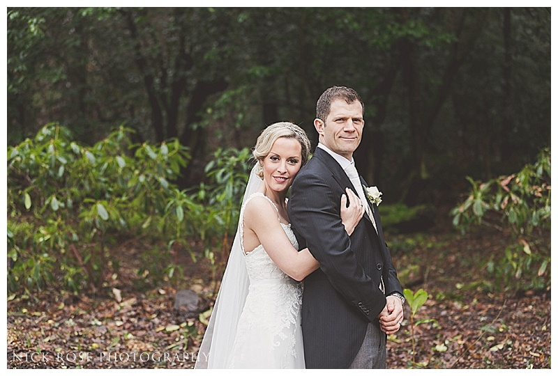 Ramster Hall wedding photographer