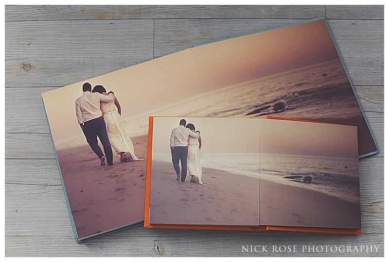 wedding parent albums