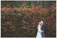 RAMSTER HALL WEDDING IN SURREY