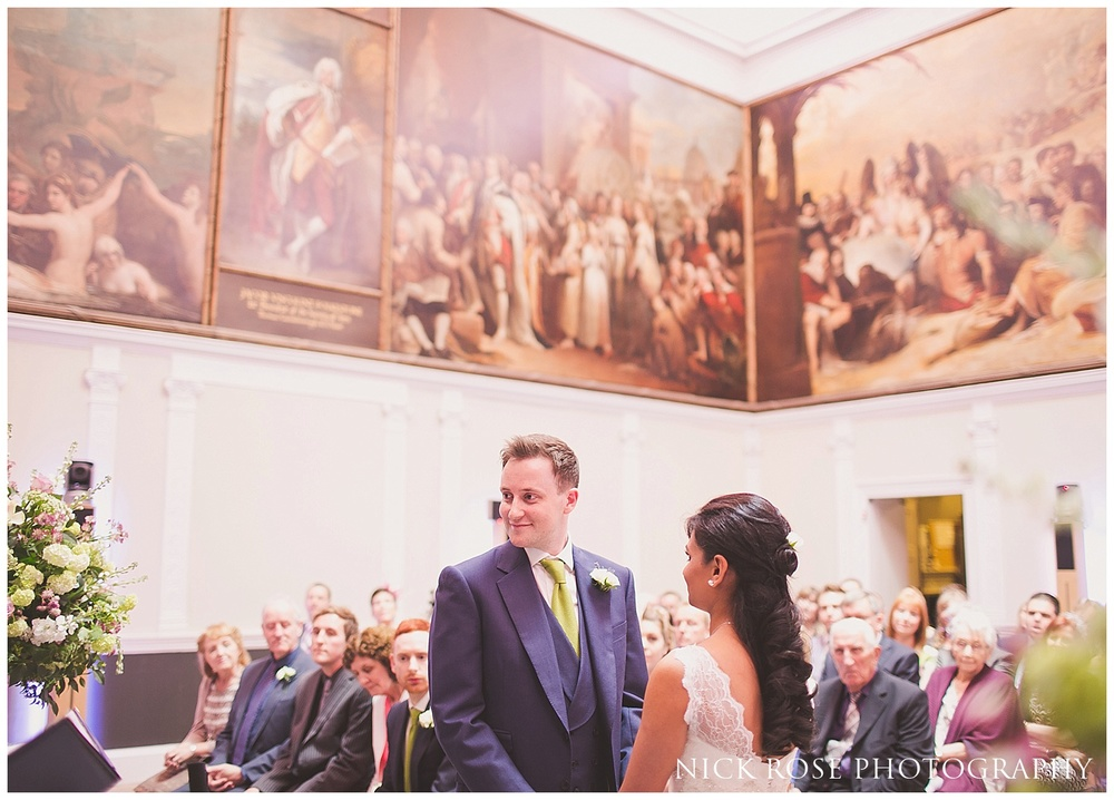 RSA Wedding Photography London