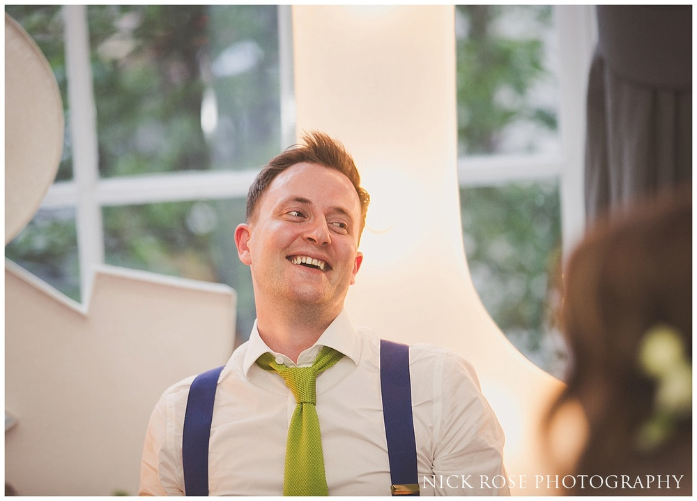 Wedding photographer RSA London