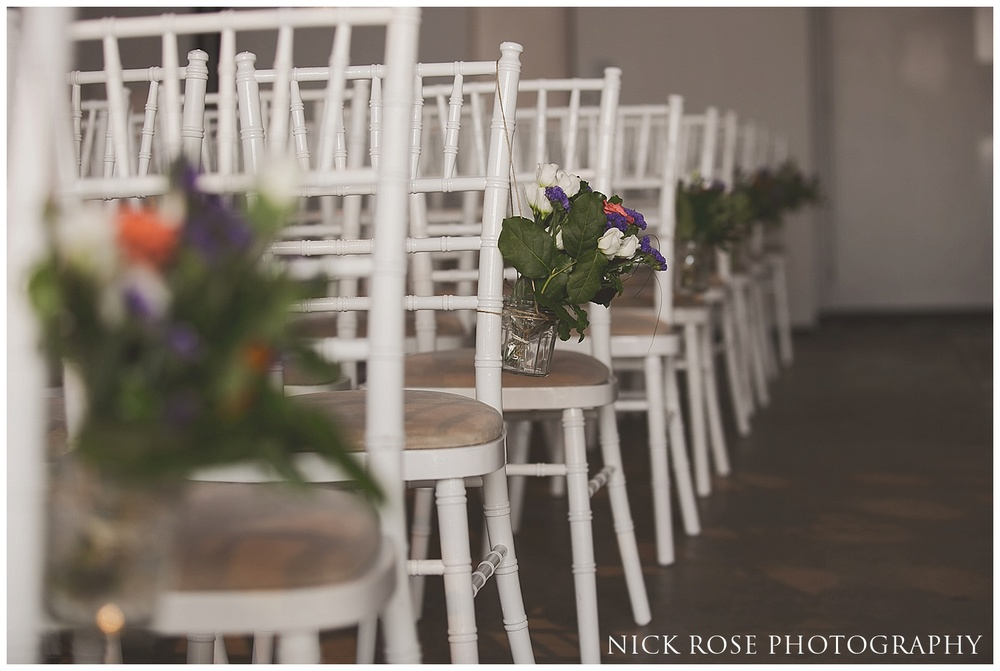 Trinity Buoy Wharf Weddings 2