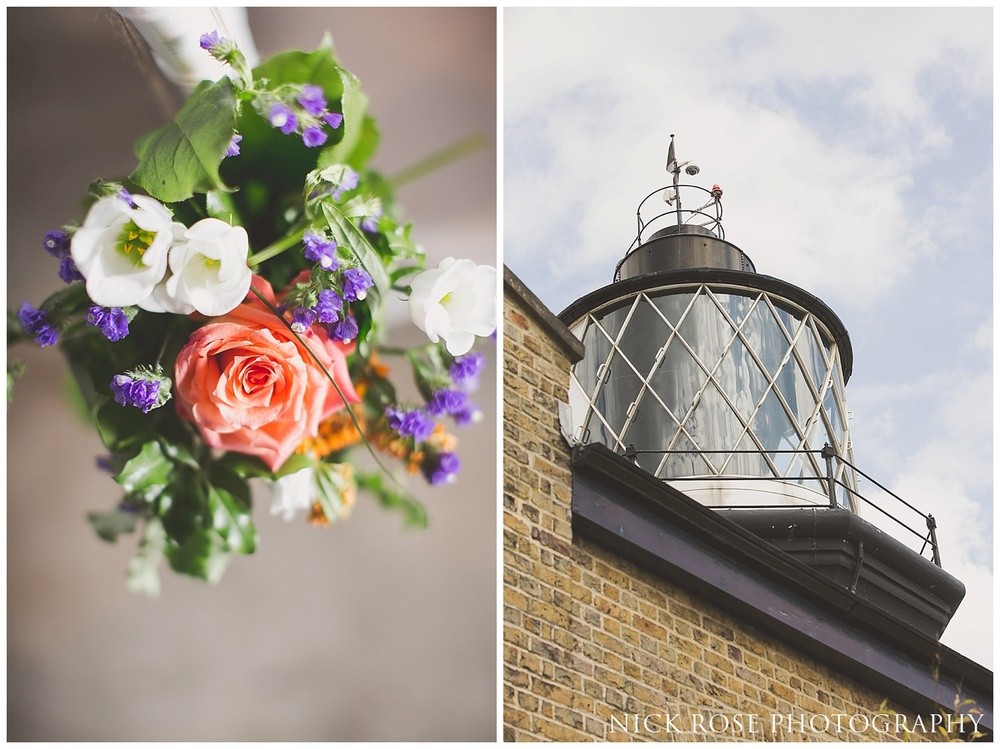 Trinity Buoy Wharf Weddings 4