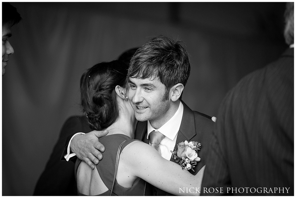 Trinity Buoy Wharf Weddings 7
