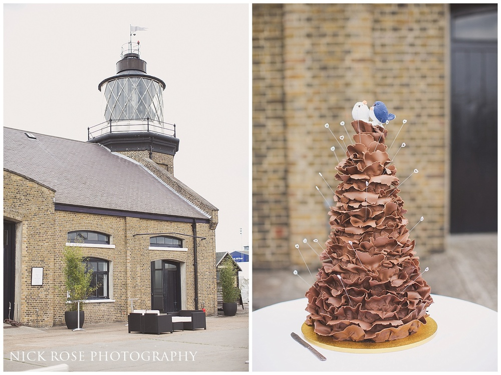 Trinity Buoy Wharf Weddings 13