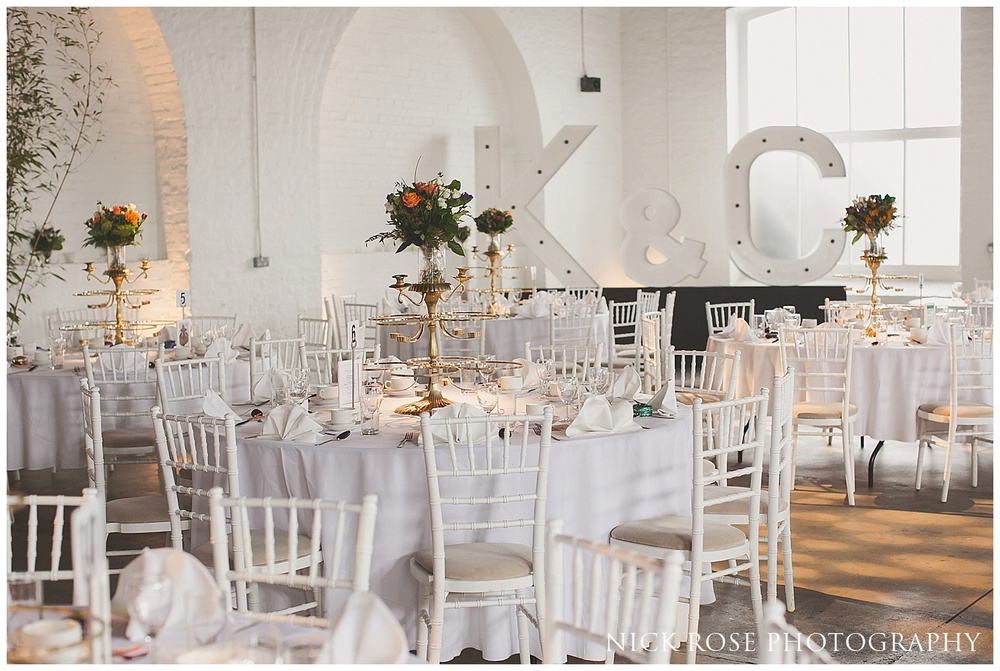 Trinity Buoy Wharf Weddings 14