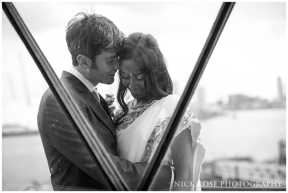 Trinity Buoy Wharf Weddings 17