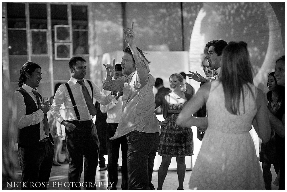 Trinity Buoy Wharf Weddings 30