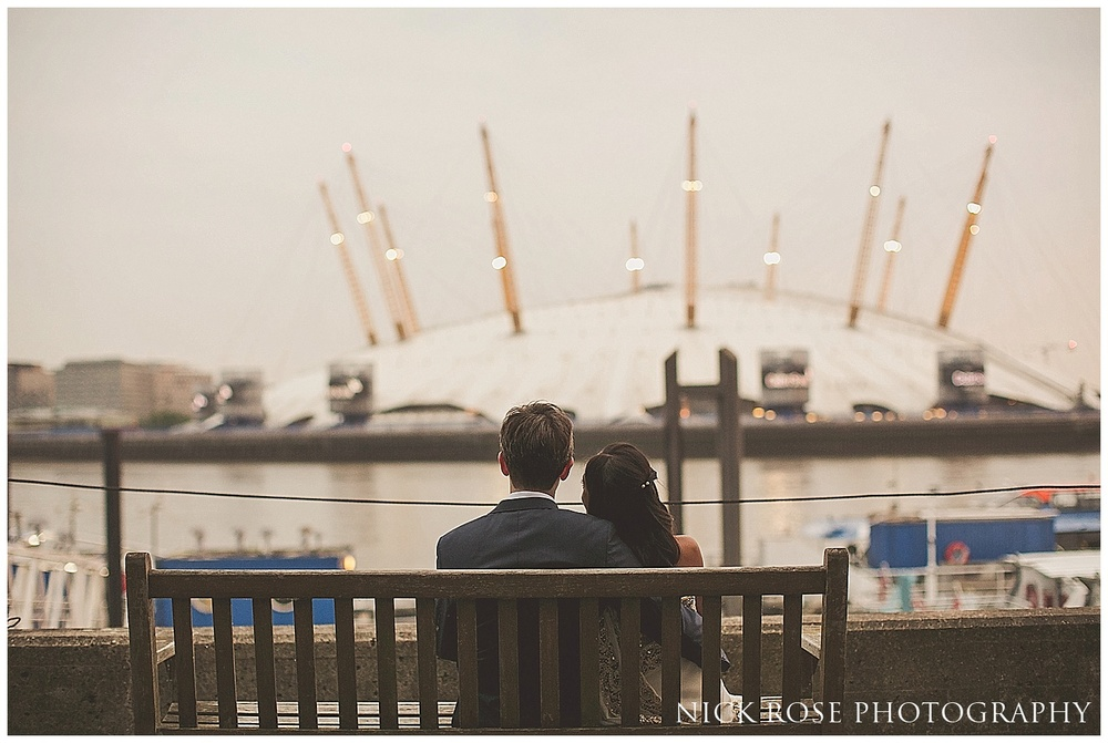 Trinity Buoy Wharf Weddings 33