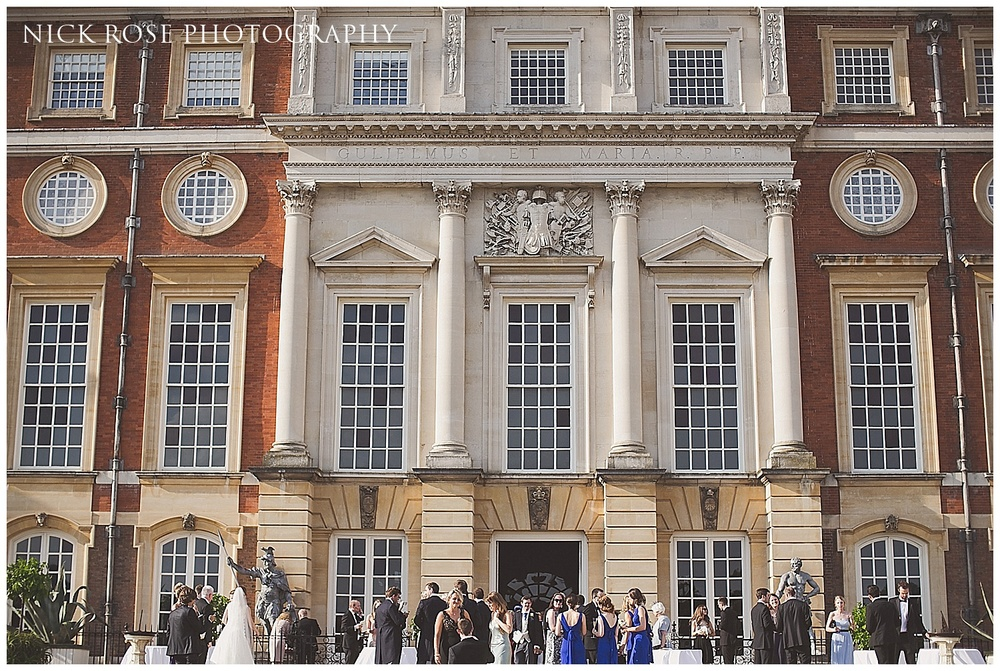 Hampton Court Palace Wedding Photography_0028.jpg