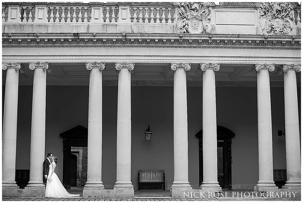 Hampton Court Palace Wedding Photography_0034.jpg