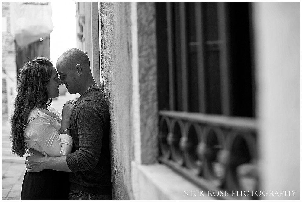 Venice Italy pre wedding photographer