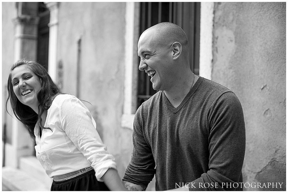Destination pre wedding shoot Italy