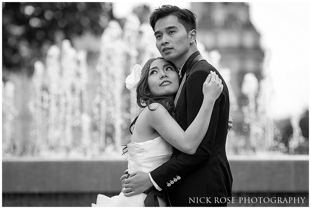 Destination pre wedding photographer