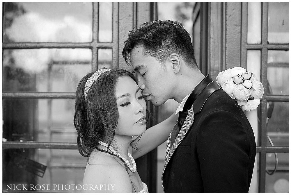 pre wedding photography London