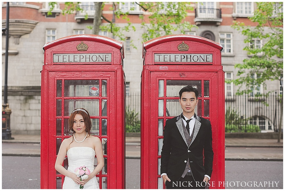 London pre wedding photographer