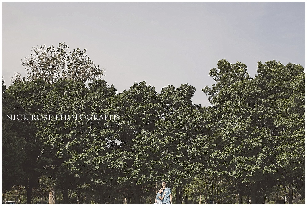 Destination pre wedding photography