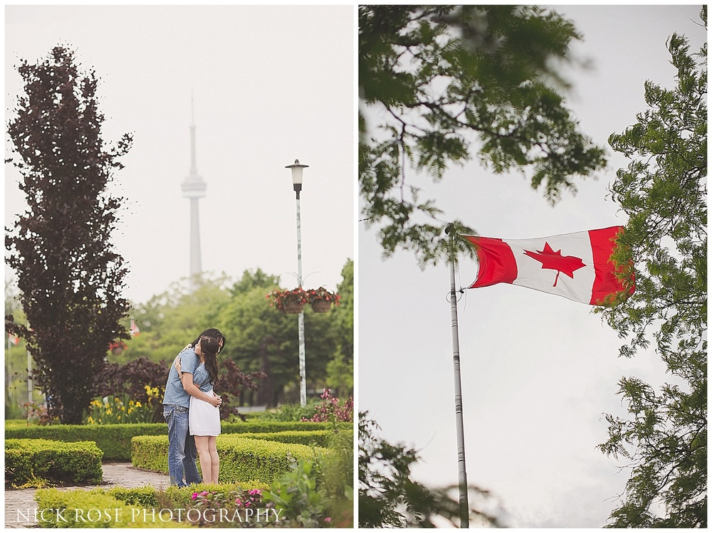 Canada pre wedding photography Toronto