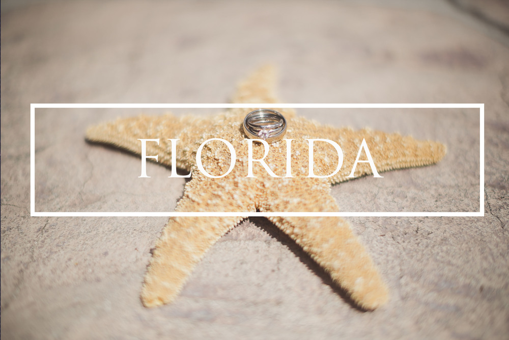 Destination wedding photography Naples Florida