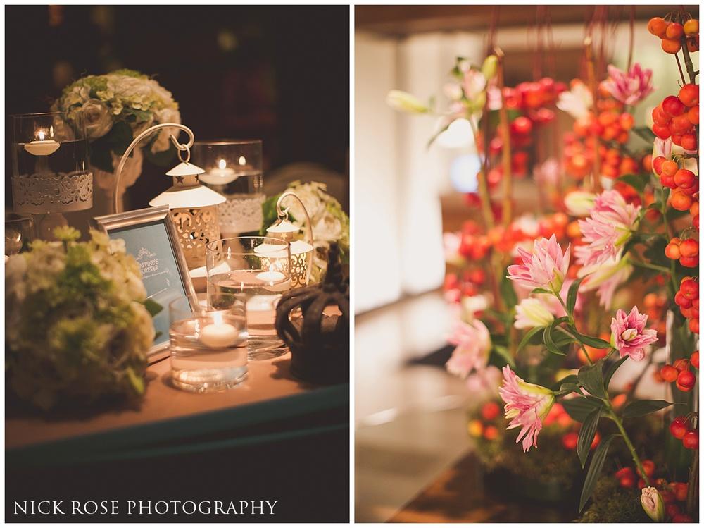Hong Kong Wedding Photography At The Marco Polo Hotel Nick Rose Photography