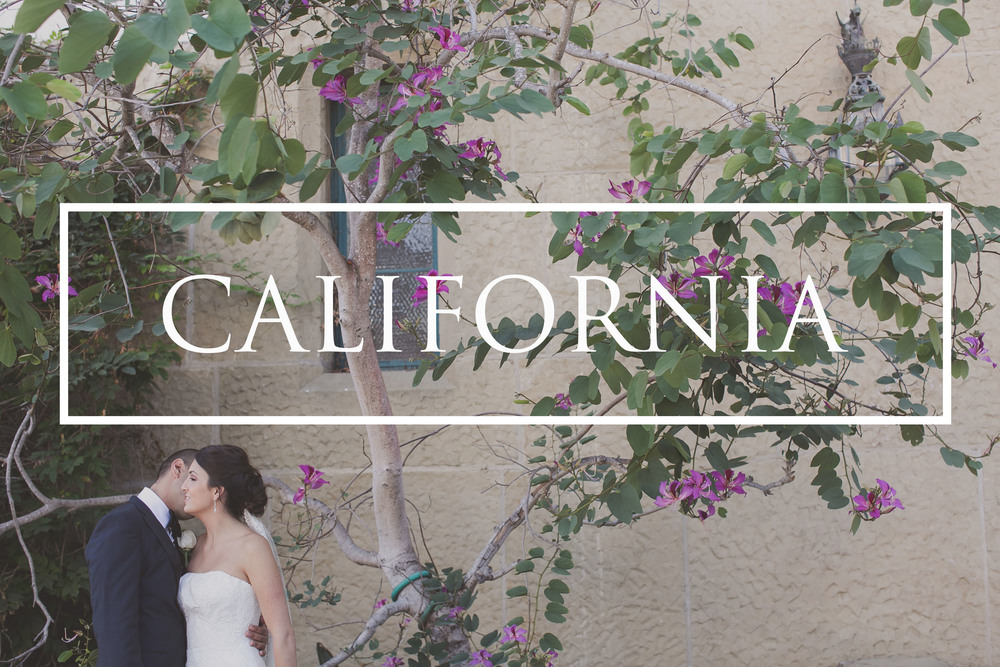 California Destination wedding Santa Barbara