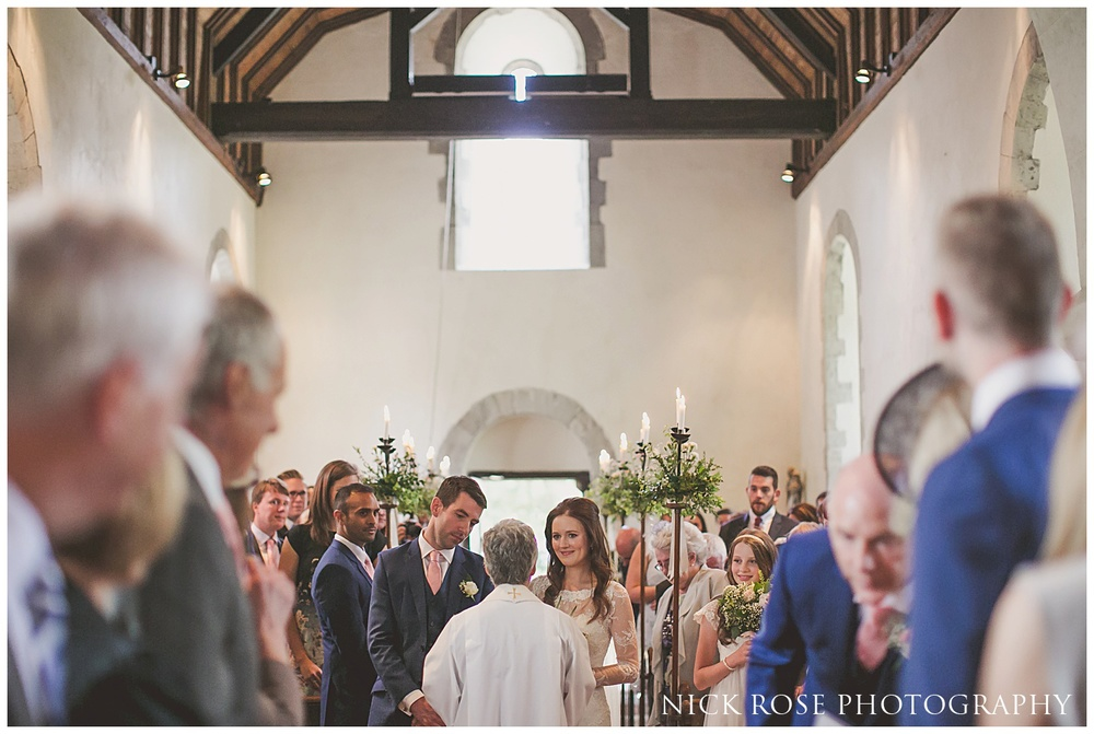 Wedding Photography Squerryes Court