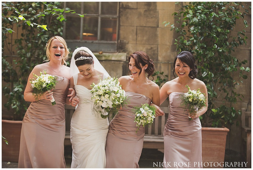 Stationer's Hall Wedding Photographer London
