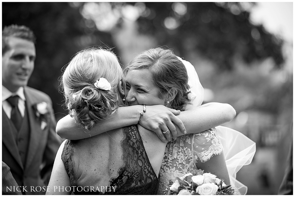 Wedding photography Long Ditton Surrey