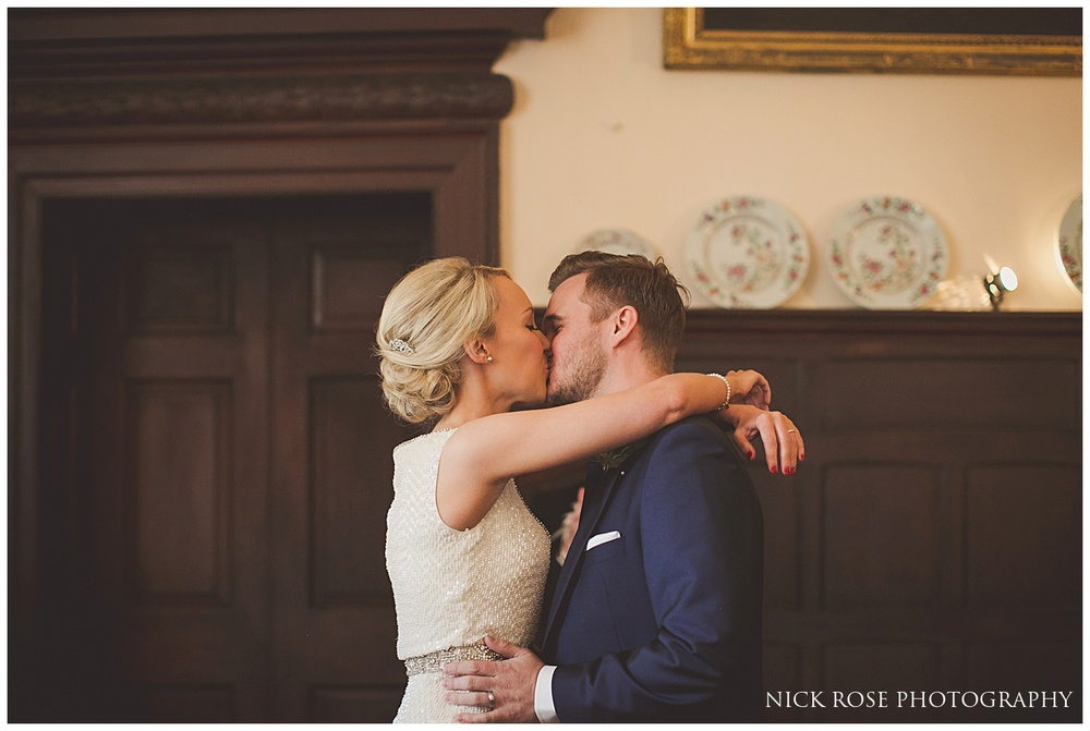 Spains Hall Wedding Photographer