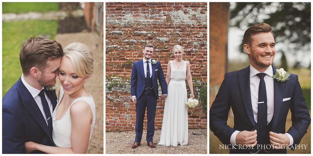 Wedding photographer Spains Hall Essex