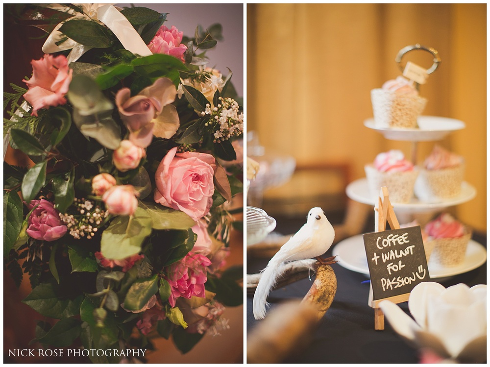 Art Gallery Wedding Brighton