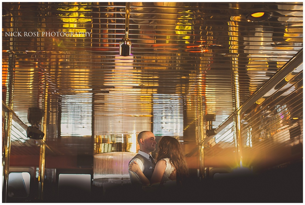 Starlight Cruise Wedding Photography Clearwater