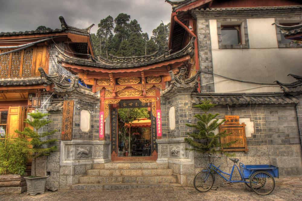 Life in Lijiang