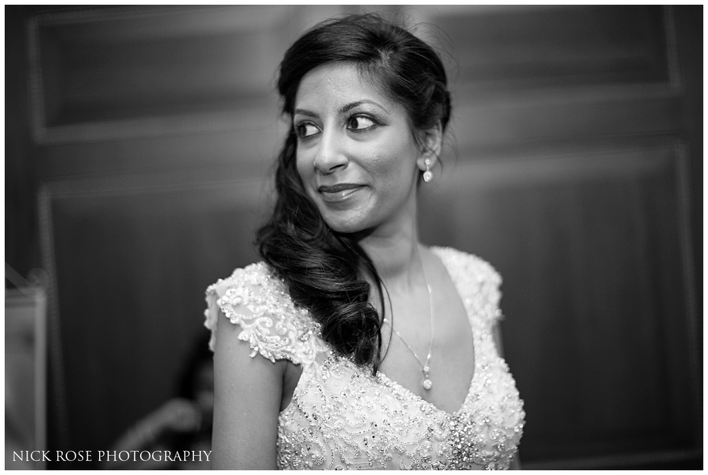 Plaisterers Hall Wedding One London Wall