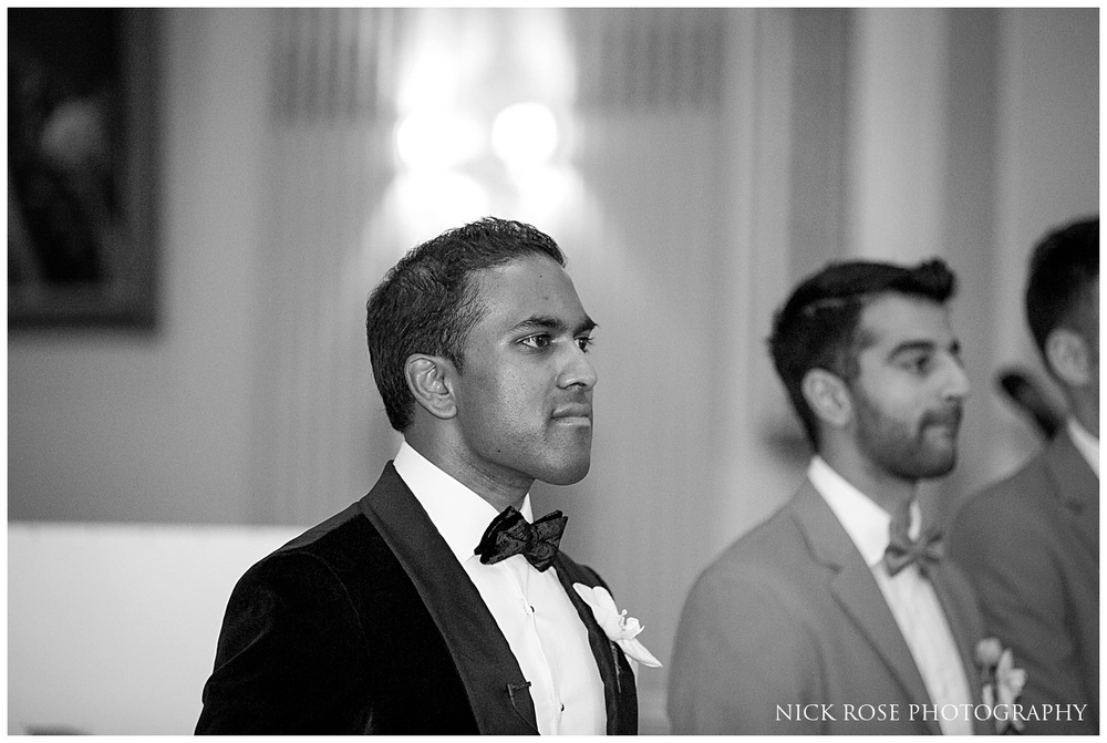 Plaisterers Hall Wedding Photography London