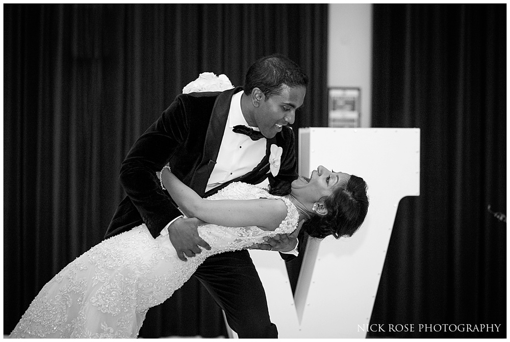 Asian wedding at Plaisterers Hall London