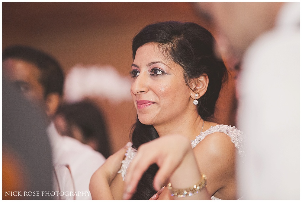 Plaisterers Hall Indian wedding photography London
