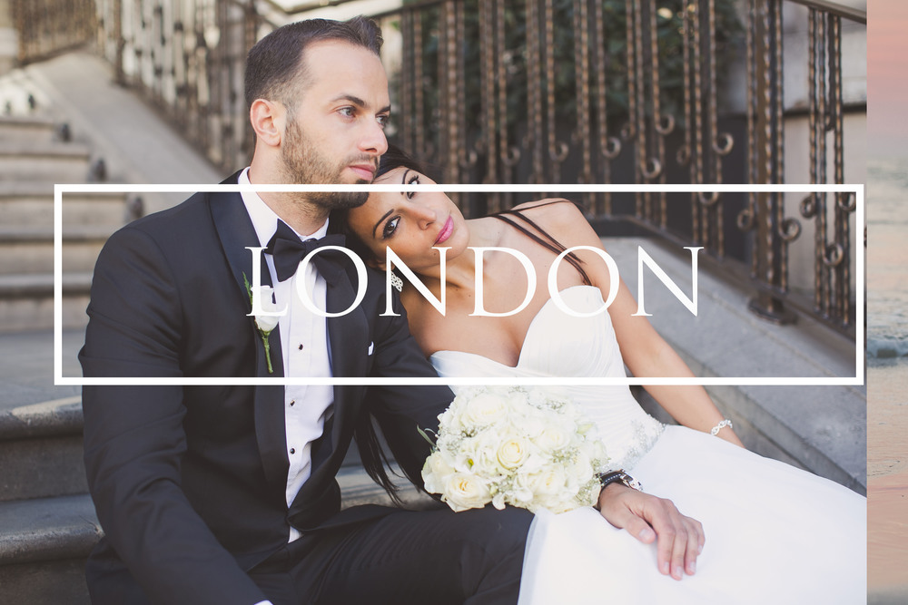 Langham Hotel London wedding photography
