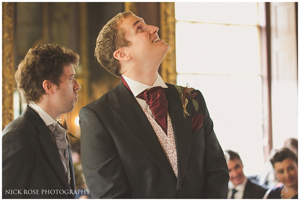 Hampton Court Palace Wedding Photographers