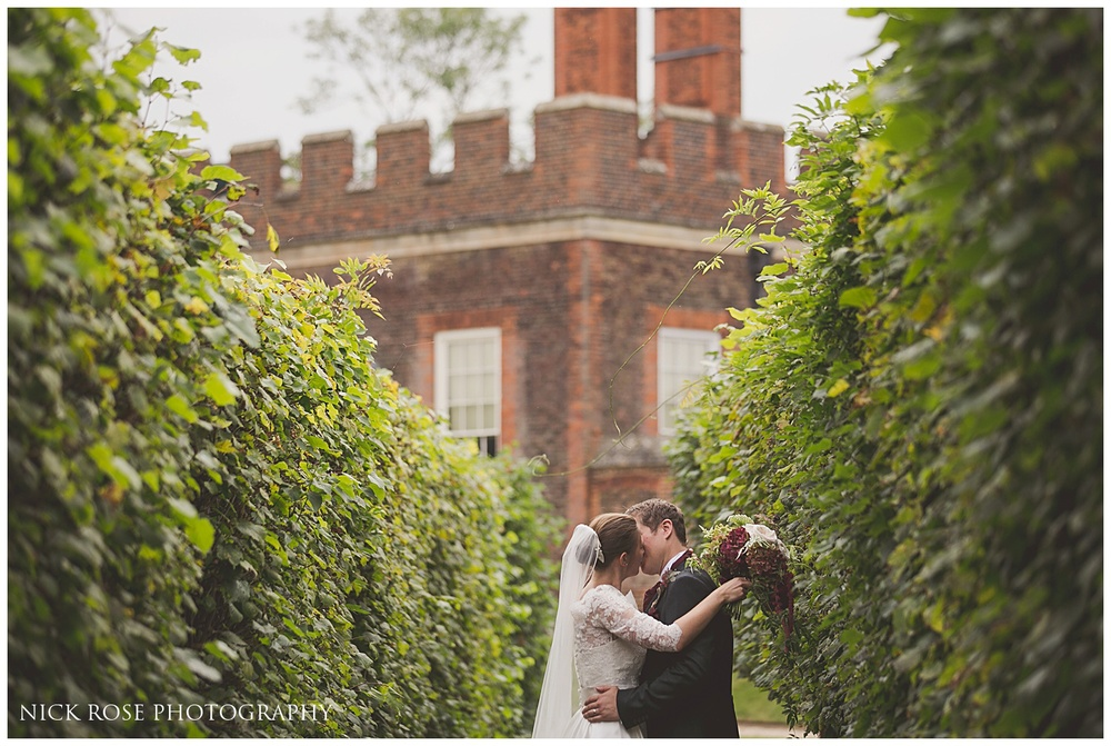 Little Banqueting House wedding pictures