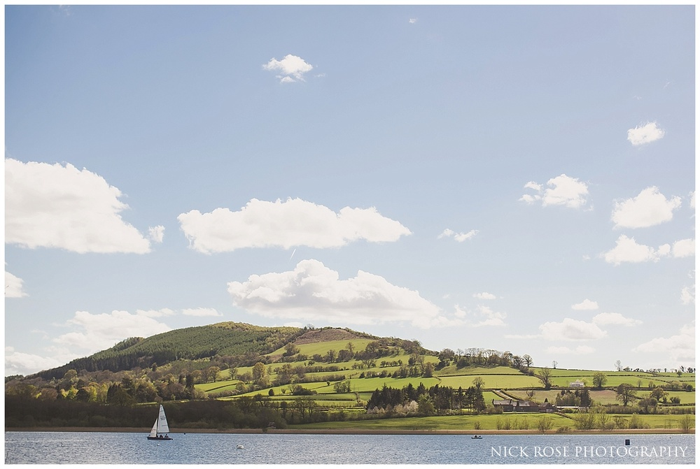 Brecon Beacons Pre Wedding Photography