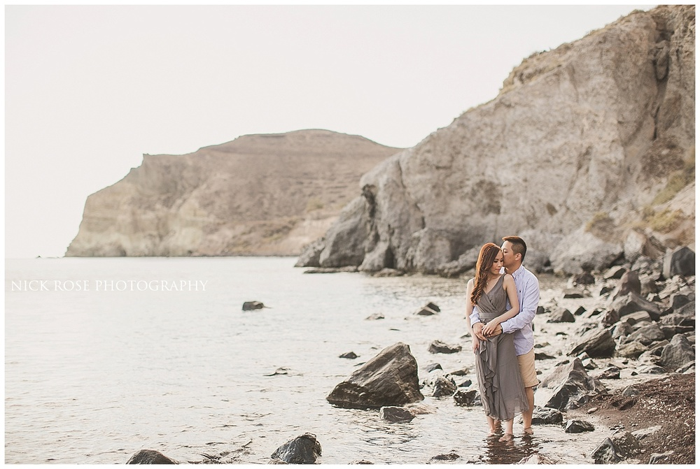Pre wedding photography Greece