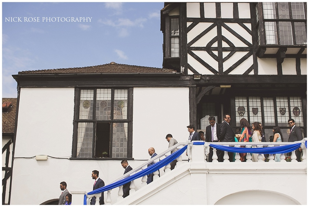 Laura Ashley Wedding Photography Elstree