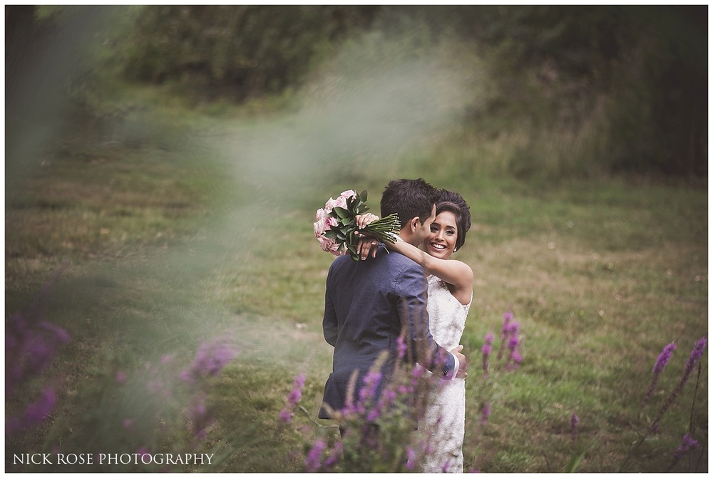 Asian Civil Wedding Photography Hertfordshire