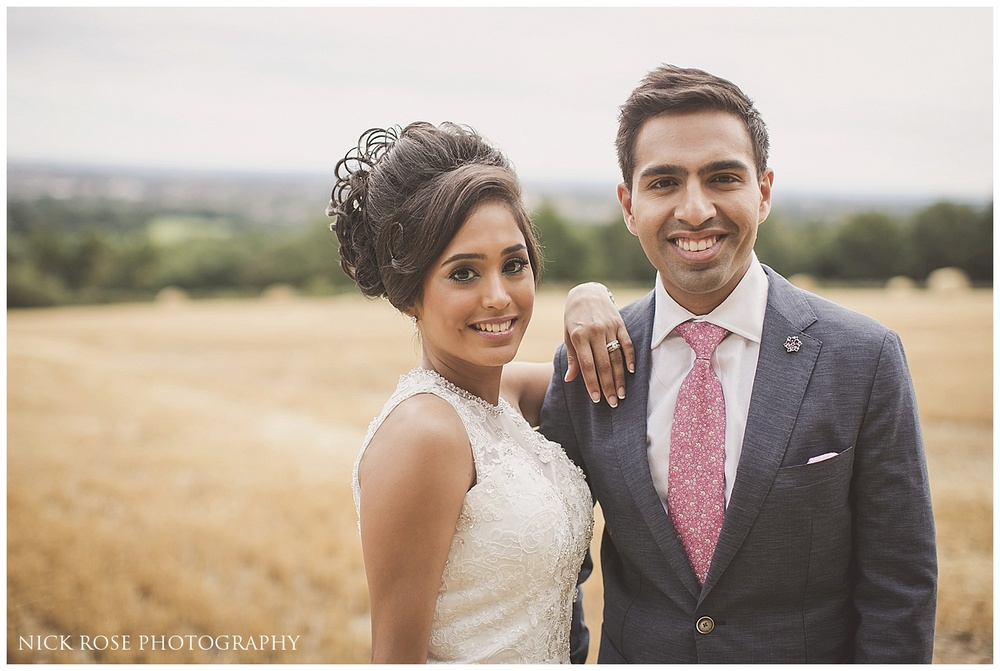 Asian Wedding Photographer Hertfordshire