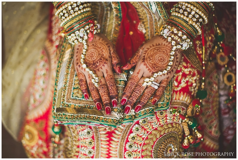 Indian Wedding Photography Raddison Blu Middlesex