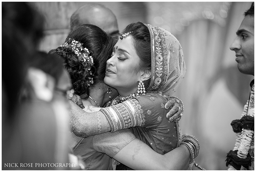 Indian Hindu Wedding Photographer London